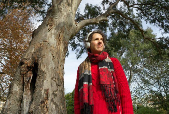 Heidi Kenyon: River Red Gum Live Soundscape