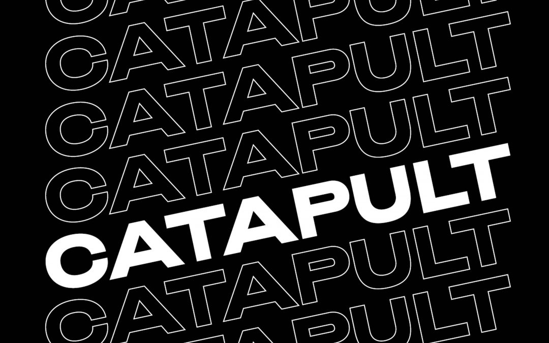 CATAPULT 2020 Call Out