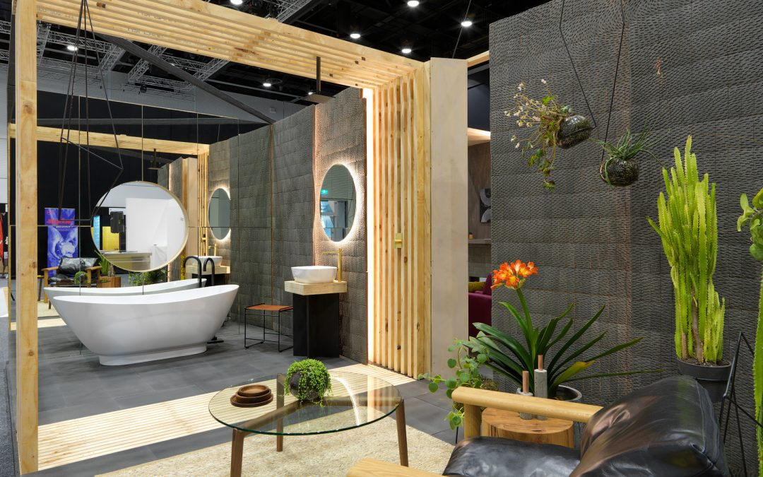 HOME at the Asia Pacific Space Design Alliance