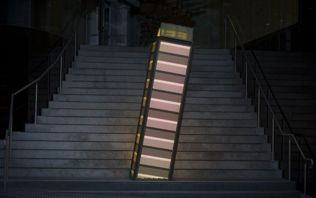 ADVICE BANK: Public Art