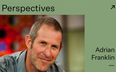 Perspectives: Adrian Franklin