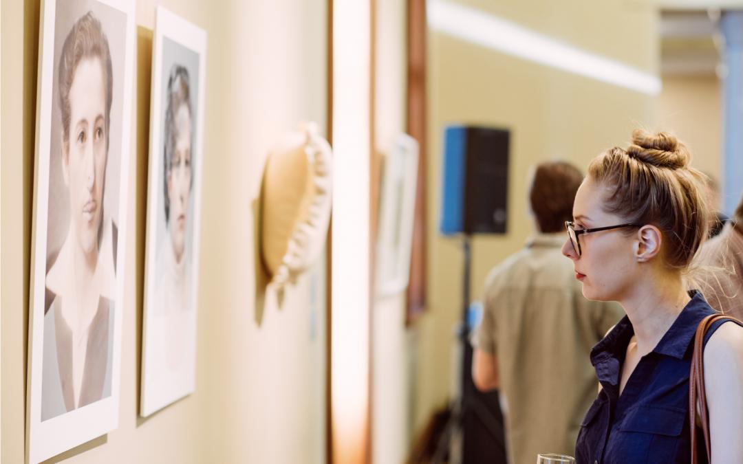 ART WORKS Emerging Curator