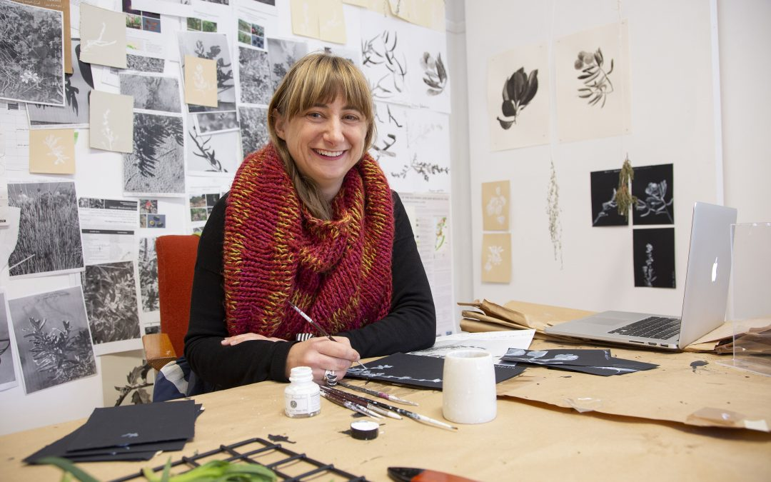 Spotlight: Louise Flaherty on 'Our Future in the Landscape'