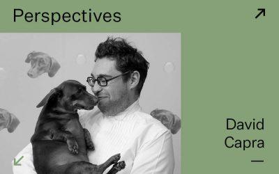 Perspectives: David Capra