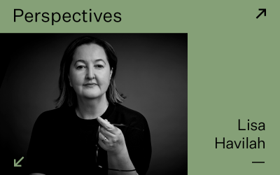 Perspectives: Lisa Havilah