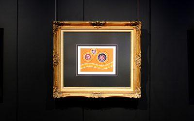 UniSA Yungondi Gallery: Brad Darkson