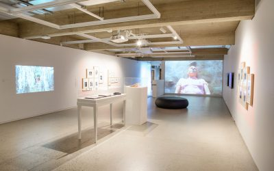 The Collections Project: Flinders University Museum of Art 2021 Call Out
