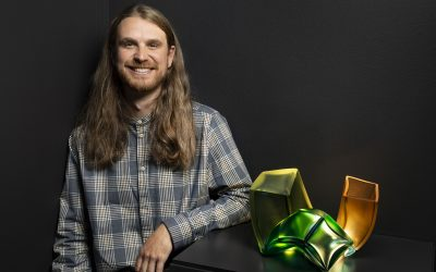 The Guildhouse Fellowship: Liam Fleming
