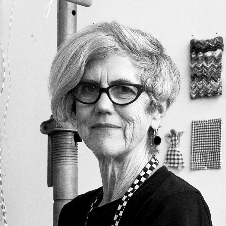 Photographic portrait of Emma Fey