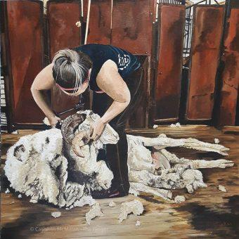 Animal Art House