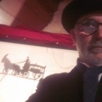 Tony Hannan / artshog & co